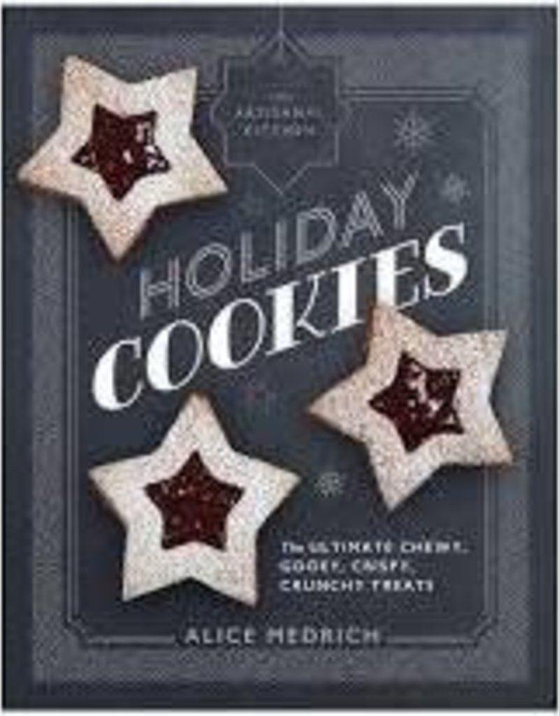 Artisinal Kitchen holiday cookies