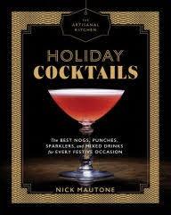 Artisinal Kitchen holiday cocktails