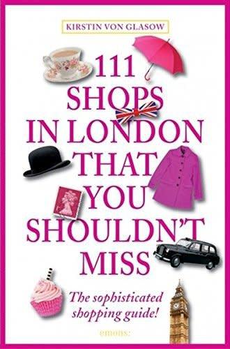 NBN 111 Shops in London