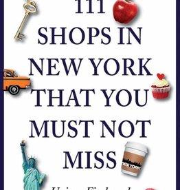 NBN 111 Shops in New York
