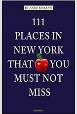 NBN 111 Places in New York