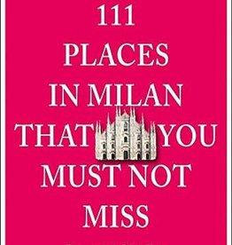 NBN 111 Places in Milan