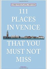 NBN 111 Places in Venice