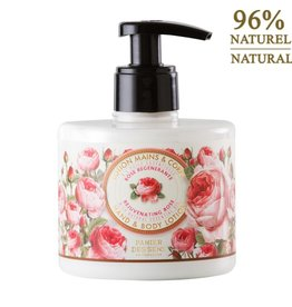 Panier Des Sens 10.1 fl oz hand and body lotion