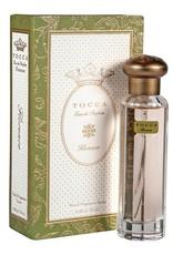 travel fragrance spray