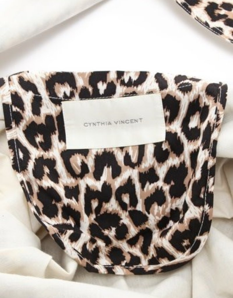 Cynthia Vincent classic shopper
