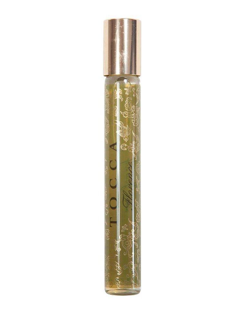 fragrance roller ball