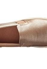 metallic ivy slip sneaker