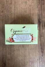 4 oz organic fox thanks soap