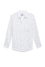 Rails charli stars button down shirt
