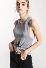 Z Supply washed cotton muscle tank