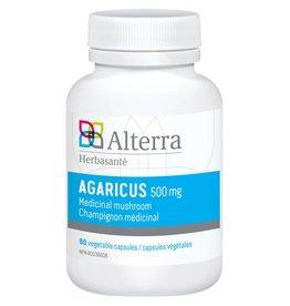 Agaricus 500 mg