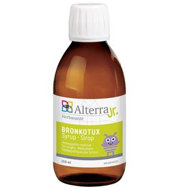 Bronkotux- Kids Herbal Cough Syrup