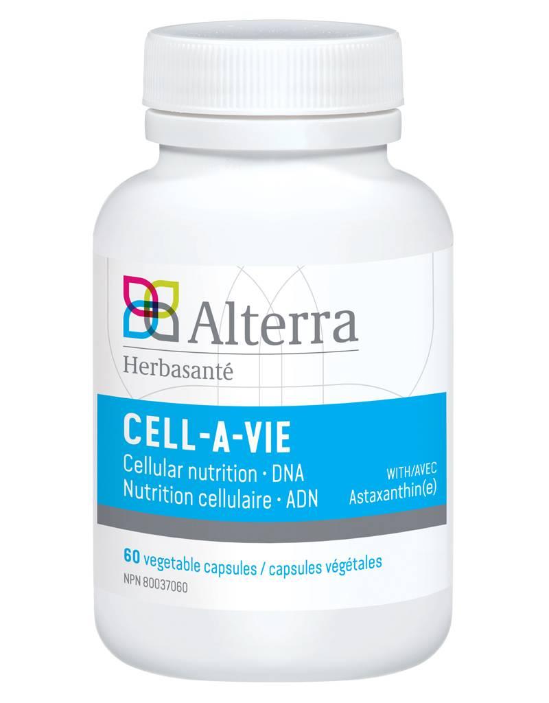 Cell-A-Vie