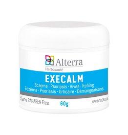 Execalm Cream 60g