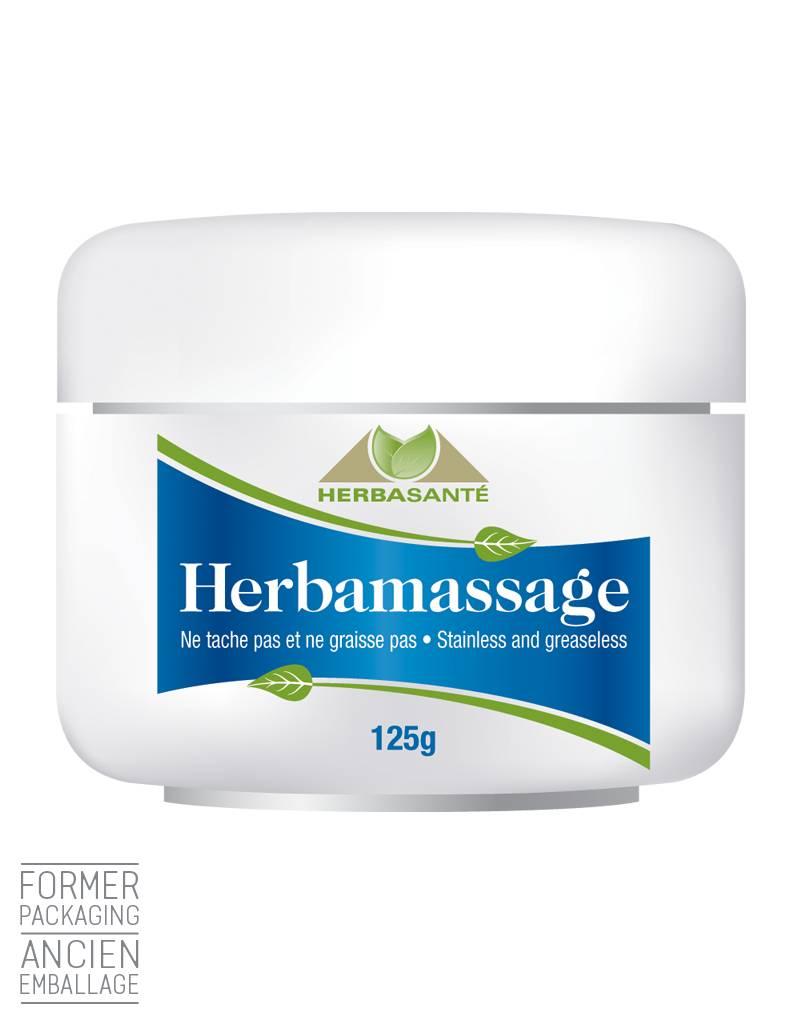 Herbamassage Crème 125g