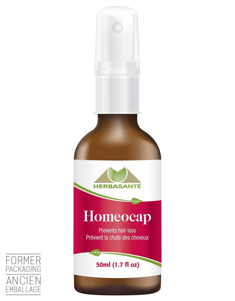 Homeocap