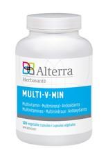 Multi-V-Min