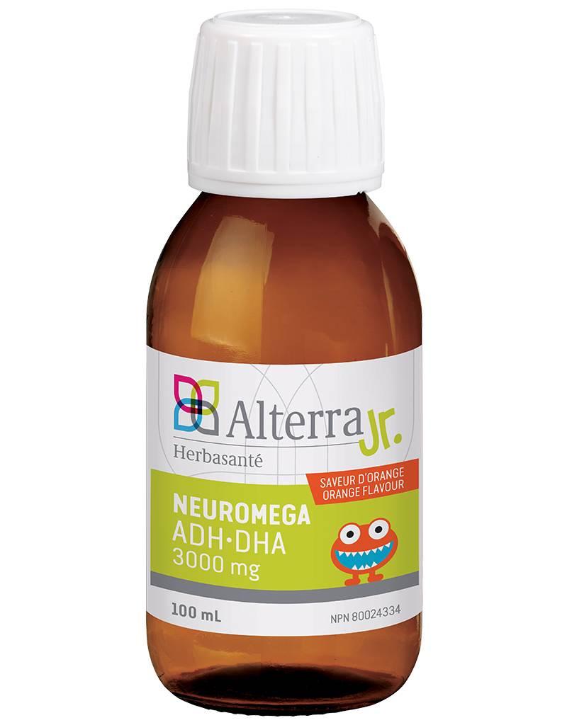 Neuromega Enfants