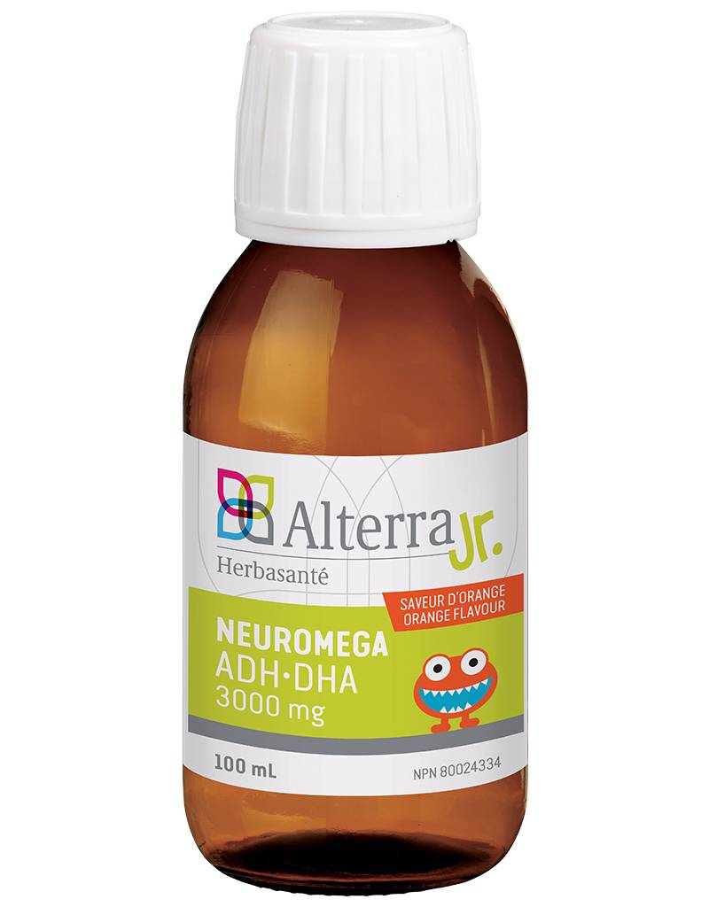 Neuromega Kids