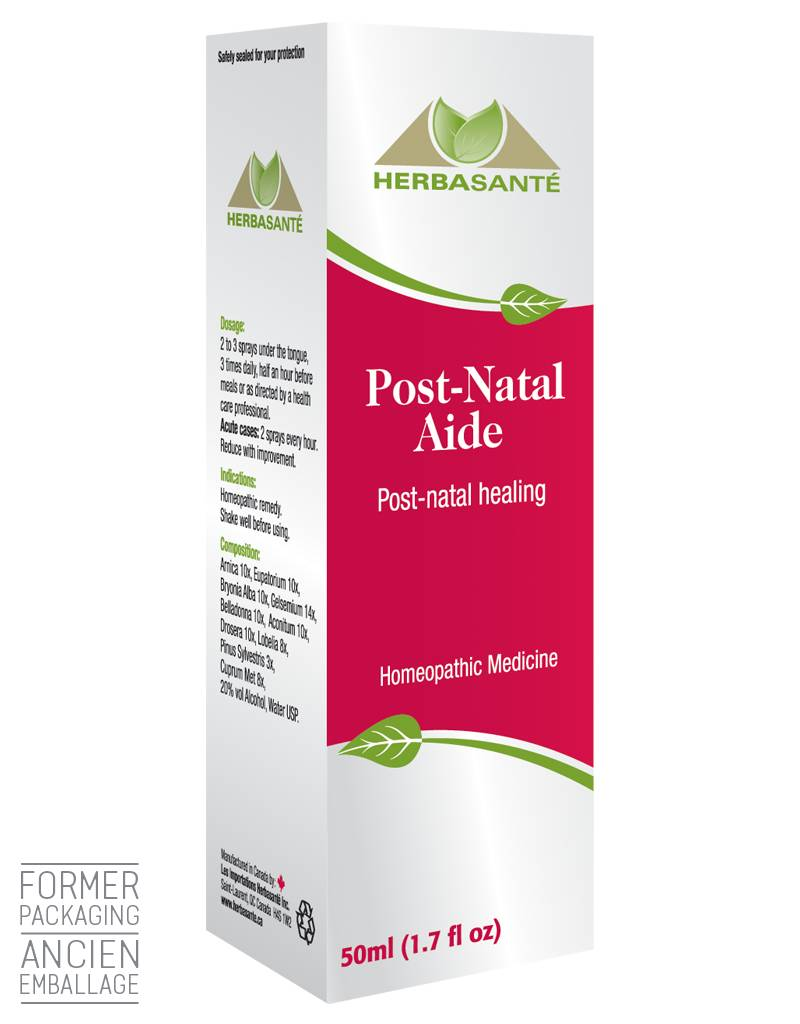 Post-Natal Aide