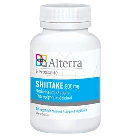 Shitake 500 mg