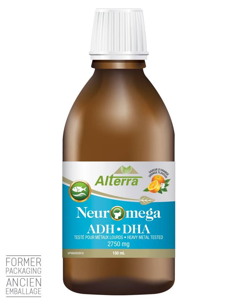 Neuromega Orange