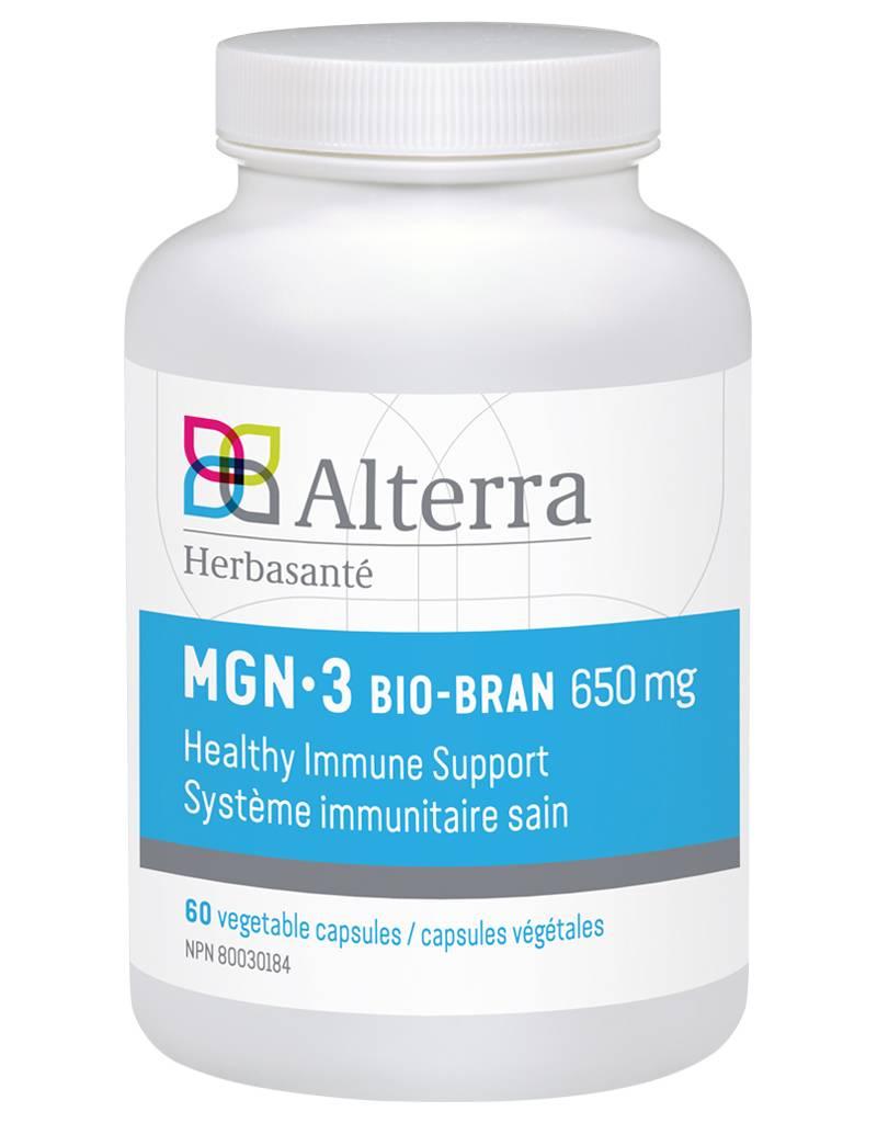 MGN•3 Bio-Bran