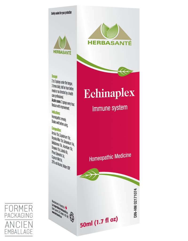 Echinaplex