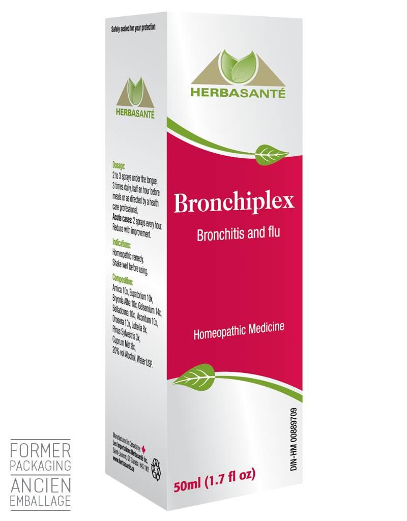 Bronchiplex