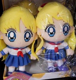 Plush Sailor Moon Venus