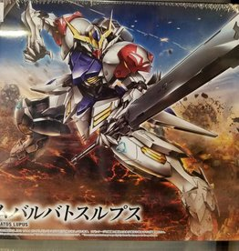 Model Gundam Barbatos Lupus