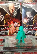Mini Fig Mys One Punch Man