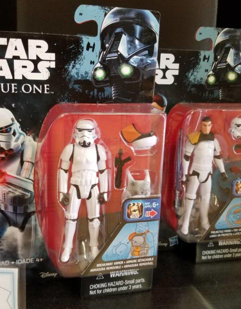 Action Figure Star Wars Storm Trooper