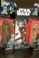 Action Figure Star Wars Kylo Ren