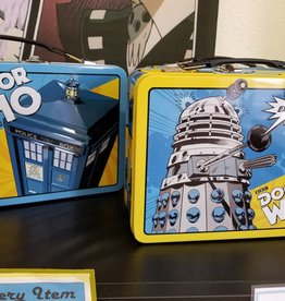 Tins Dr. Who