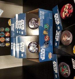 Pop! Button Star Wars