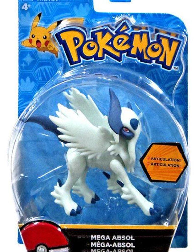 Action Figure Pokemon Mega Absol