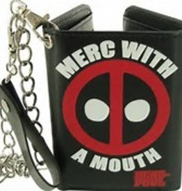 Wallet Chain Dead Pool