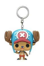 Mini Fig Keychain One Piece Tony Tony Chopper