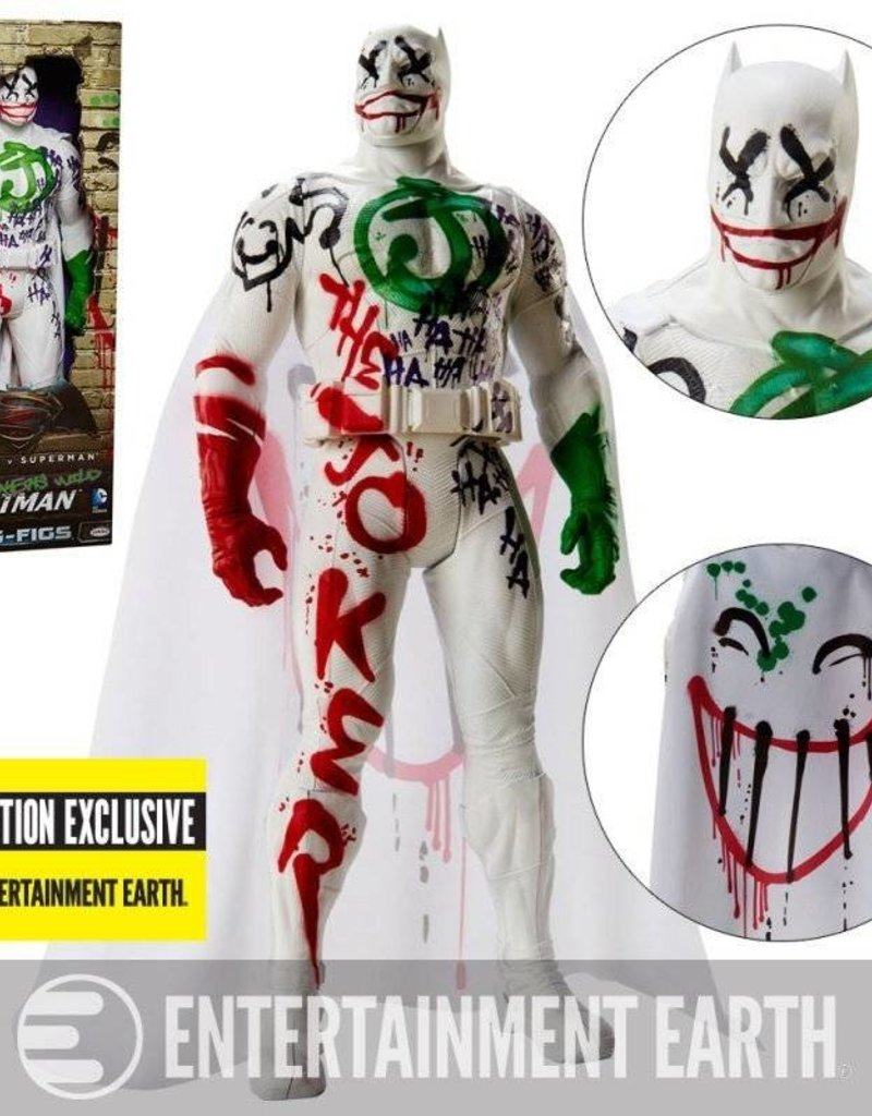 Big Fig Joker's Wild Batman