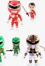 Mighty Mini Power Rangers