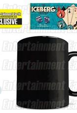 Mug Morphing Harley Quinn