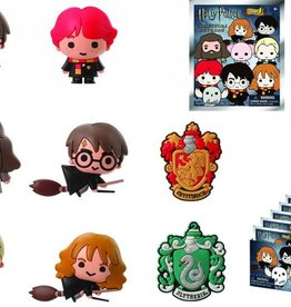 Mini Fig Mys Keychain Harry Potter