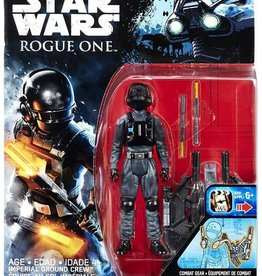 Action Figure Star Wars Imperial Ground Crew