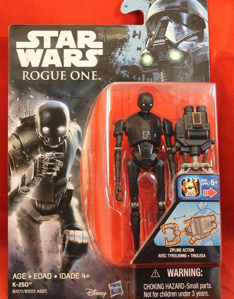 Action Figure Star Wars K-250