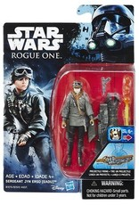 Action Figure Star Wars Jyn Erso