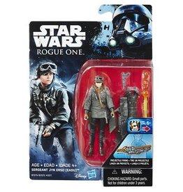 Action Figure Star Wars Jyn Erso