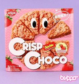 Candy Japanese Choco Crisp