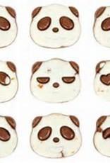 Candy Japanese Cookies Panda